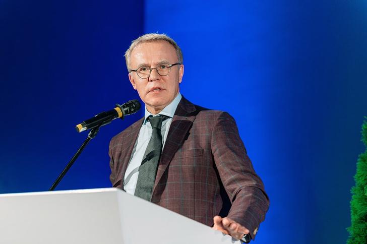 Фото №2 - На «Розе Хутор» прошла II Международная конференция «Природный туризм: Глобальный вызов и открытие России»