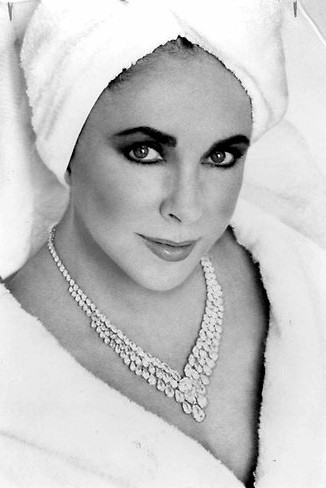Элизабет Тейлор (Elizabeth Taylor), White Diamonds