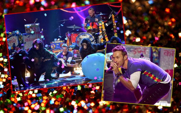 Фото №4 - Лучшие моменты American Music Awards 2015