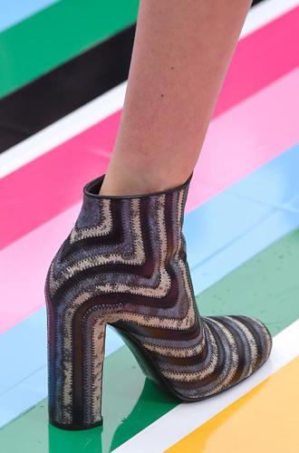 Фото №8 - Самая модная обувь сезона осень-зима 16/17, часть 2