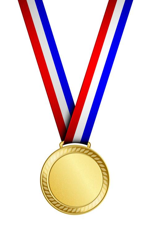Фото №1 - Сколько золота в золотой олимпийской медали?