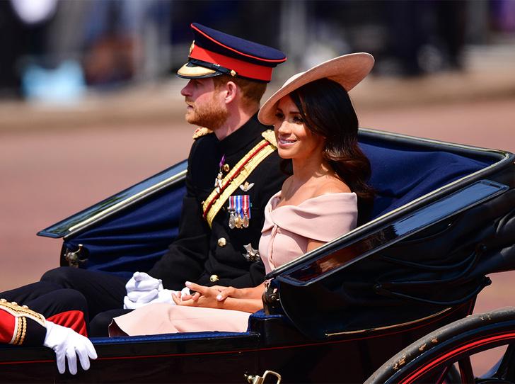 Фото №4 - Меган Маркл и принцу Гарри придется повременить с детьми