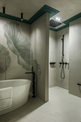 Фото №9 - Квартира 170 м² для красивой харизматичной пары