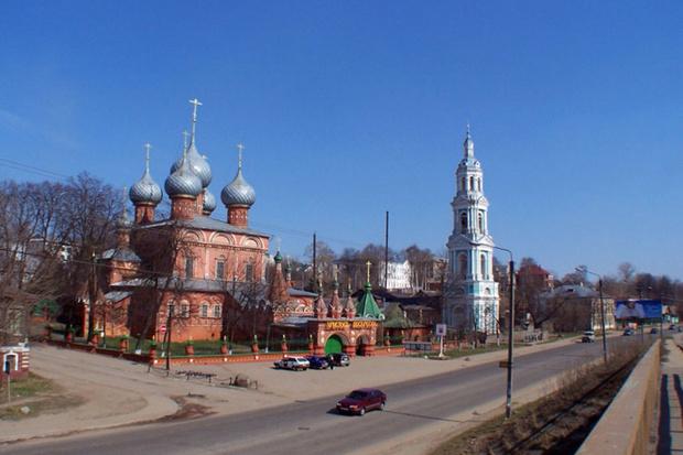 Фото №6 - Найди свое счастье в Костроме