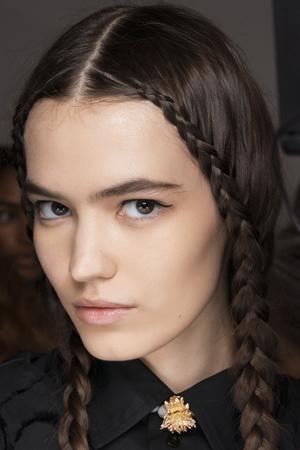 Фото №6 - Good hair day: 5 самых модных укладок в 2020 году