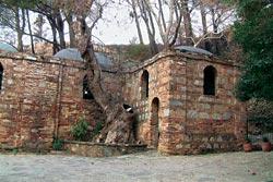 Фото №1 - Как в Эфесе нашли домик Богородицы?