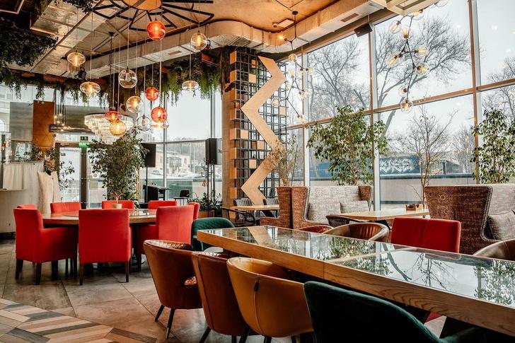 Фото №1 - Гастрономический Ростов: почему в ресторанах на Дону нужно попробовать грузинскую кухню