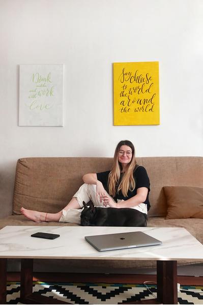 Фото №3 - Личный опыт: для создания бизнеса достаточно ноутбука