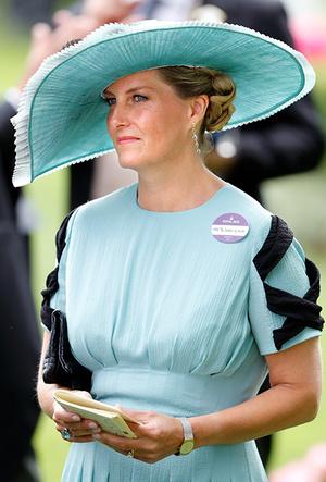 Фото №7 - Софи Уэссекская: тайная модница в королевской семье
