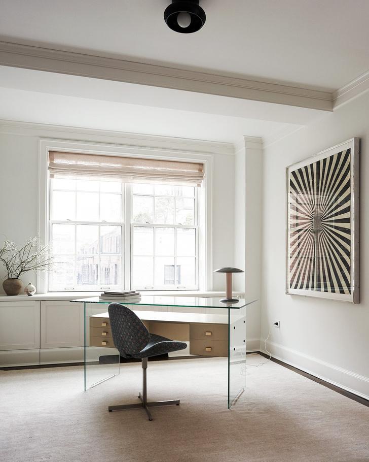 Фото №9 - Квартира нью-йоркского коллекционера искусства