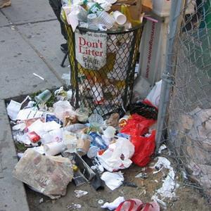 Фото №1 - Столицу Йемена очистят от мусора