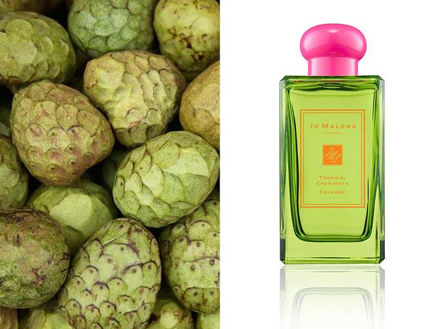 Фото №4 - Фруктовый салат: пять тропических ароматов
