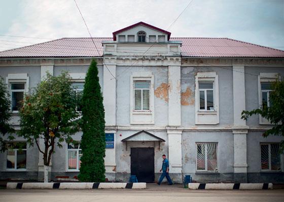 Фото №3 - Тишь да гладь Мценского уезда