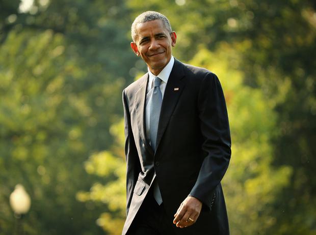 Фото №2 - 25 цитат Барака Обамы о жизни, политике и браке
