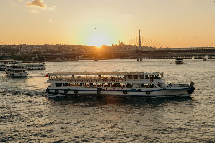 Фото №1 - Эксперты рассказали, насколько сократился турпоток в Турцию в 2020 году