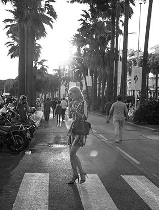 Фото №5 - Каннский фестиваль-2015: как живет город