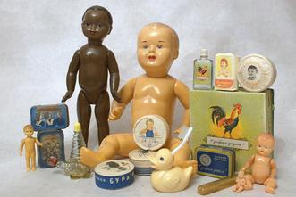 Фото №2 - Выставка, посвященная советскому детству, откроется в ноябре в Музее Москвы