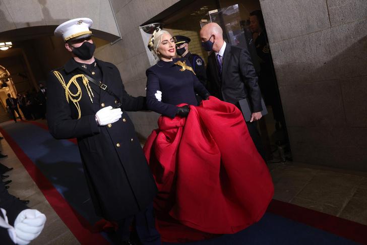Фото №48 - Как Леди Гага стала настоящей леди (и почему она больше не королева эпатажа)