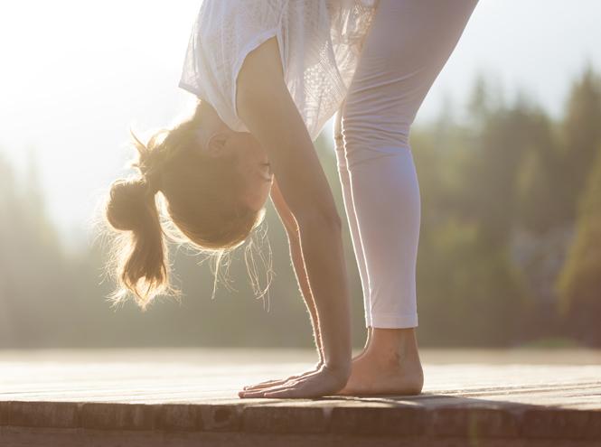 Фото №4 - 8 упражнений для шеи, чтобы сохранить молодость лица (видео)