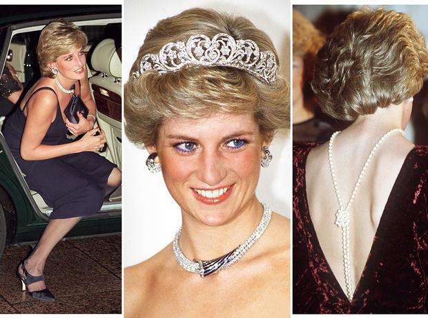 Фото №1 - Стильные «уловки» принцессы Дианы, которые трудно заметить с первого раза