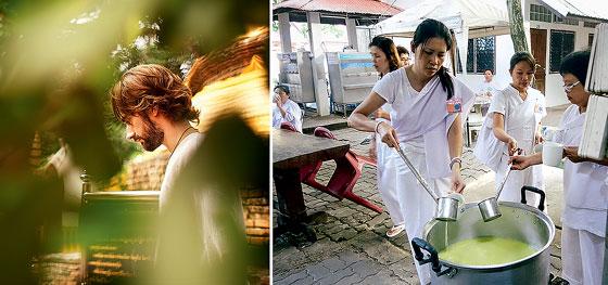Фото №8 - Таиланд: из жизни медитирующих