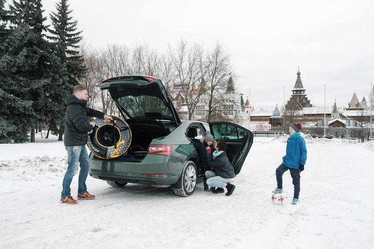 Фото №2 - Как умные гаджеты помогают в московских пробках