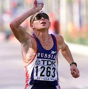 Фото №1 - Биочип проследит за здоровьем спортсменов