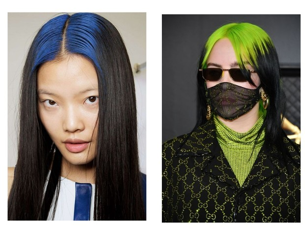 Фото №5 - 5 главных трендов в окрашивании волос 2021
