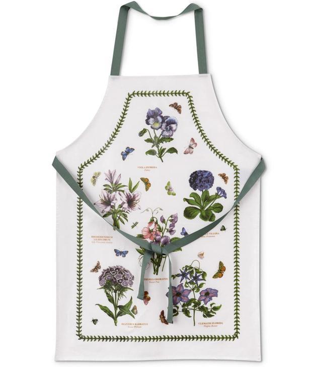 Фото №11 - Модные фартуки и текстиль для кухни