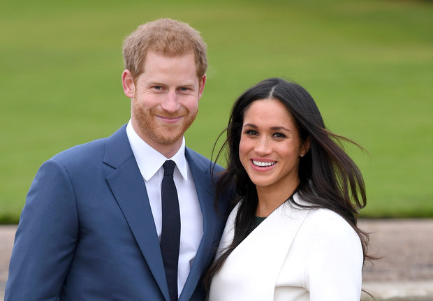 Фото №1 - Меган Маркл не хочет сопровождать принца Гарри в его первом после «Мегзита» визите в Великобританию