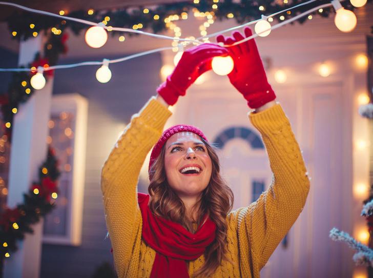 Фото №2 - Миссия «Новый год»: как все успеть