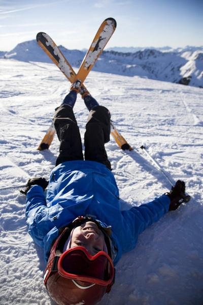 Фото №1 - Бюджетные горнолыжные курорты для отдыха с детьми