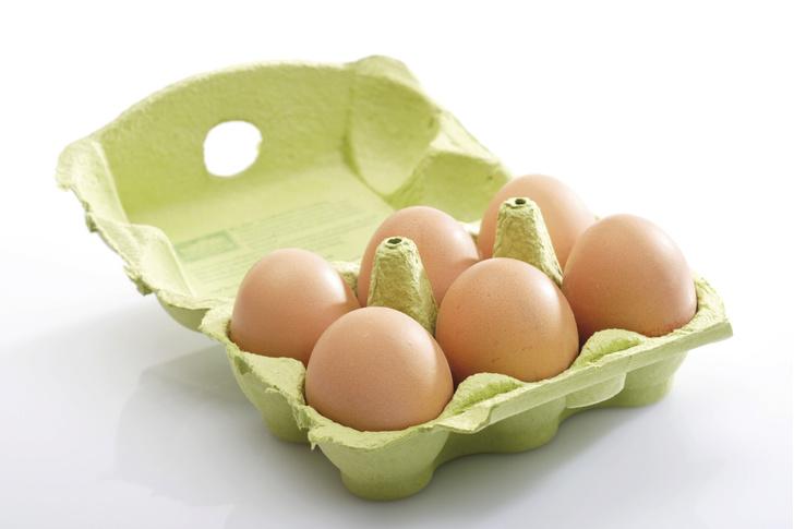 Фото №1 - Регулярное потребление яиц повышает риск диабета