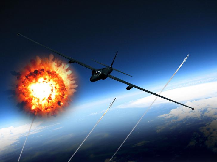 Фото №1 - 8 взрывоопасных вопросов (и ответов) о U-2— не о группе, о самолете