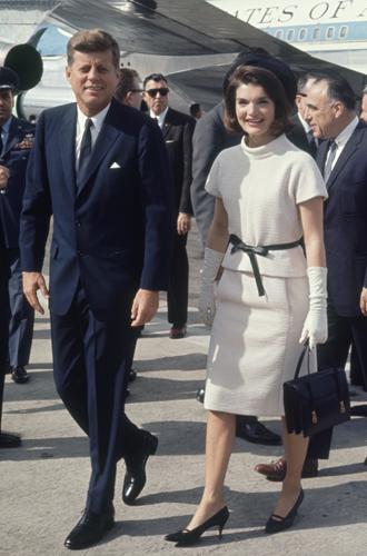 Фото №8 - Мода 60-х: иконы стиля, создавшие свою эпоху