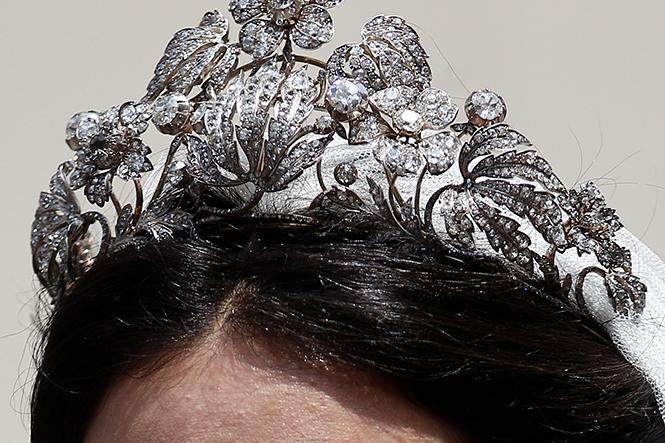 Фото №12 - Принц Кристиан Ганноверский сыграл повторную свадьбу (теперь с размахом)