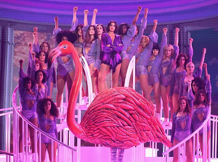 Фото №30 - Billboard-2018: Тейлор Свифт, Мила Кунис и другие на красной дорожке музыкальной премии