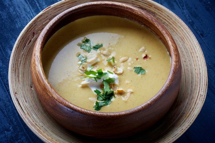 Фото №5 - С мира по супу: 6 рецептов на холодное время года