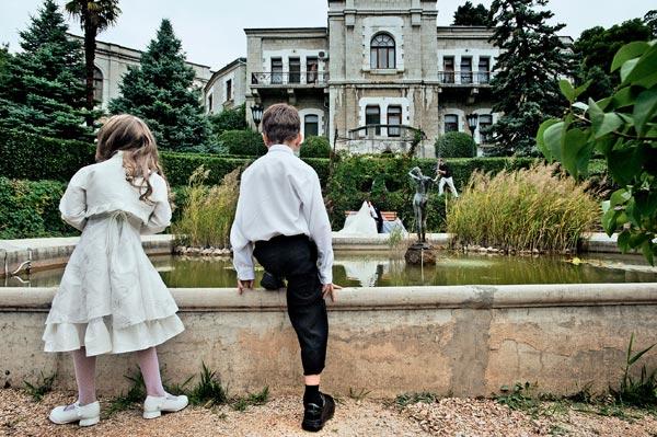 Фото №7 - Крымские каникулы