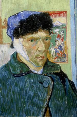 Фото №13 - Джек Потрошитель: неизвестный безумец, признанный художник или британский принц?