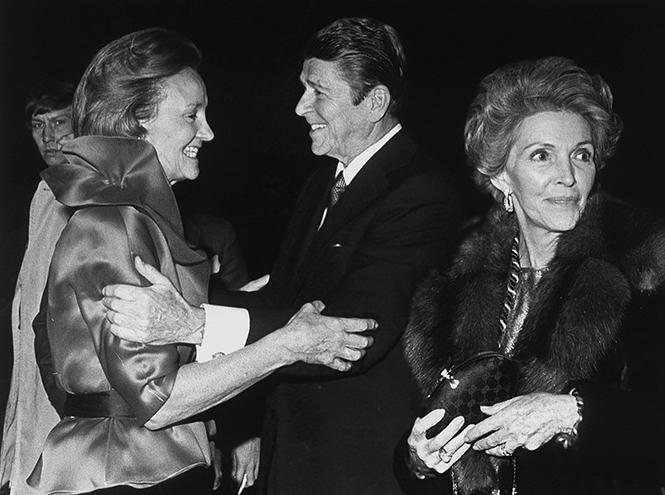 Фото №10 - Женщина против президента: кем на самом деле была героиня Мэрил Стрип из фильма «Секретное досье»