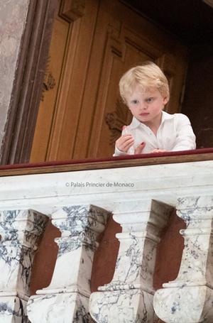 Фото №44 - Принц Жак и принцесса Габриэлла: четвертый год в фотографиях