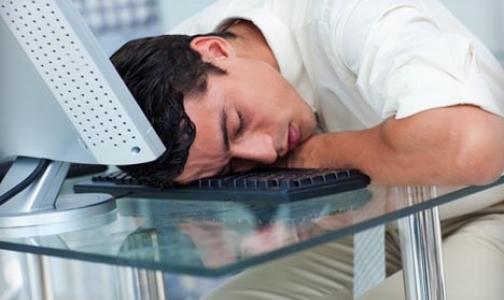 Фото №1 - Найден метод лечения синдрома хронической усталости