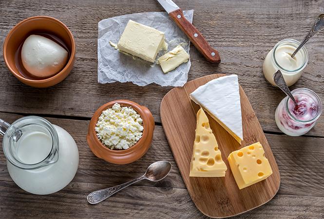 Фото №3 - 10 мифов о еде: о чем вам врут диетологи