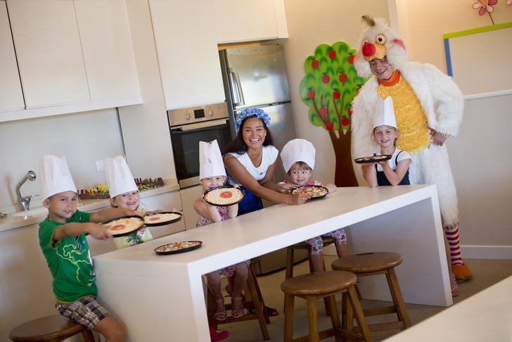 Фото №6 - «Остров детской свободы», или Новые идеи отдыха с детьми
