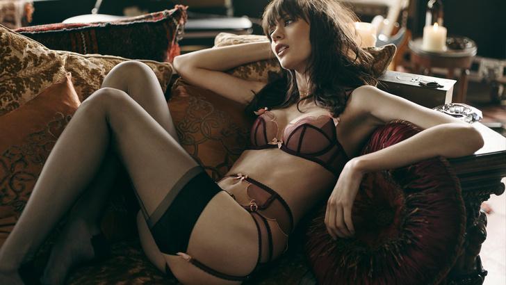 Фото №19 - Agent Provocateur: эстетика самой провокационной марки белья