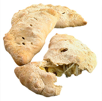 Фото №6 - Хлеб, любовь и фантазия