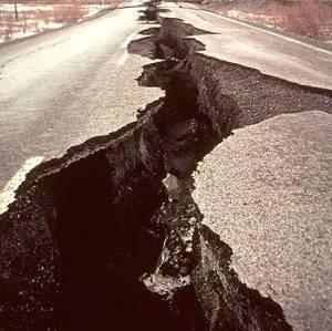 Фото №1 - Землетрясение по расписанию