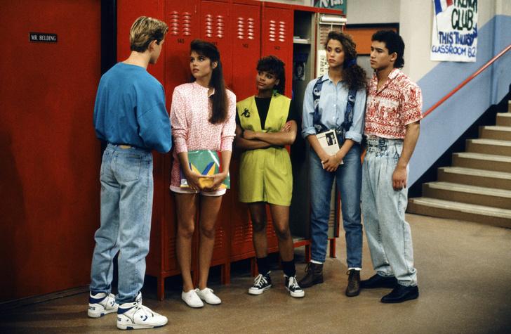 Фото №35 - Поколение X: тренды из 90-х, которые мы будем носить в этом году