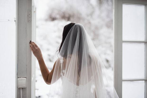 Фото №1 - Жених в розыске: в Москве накануне свадьбы убили молодую невесту